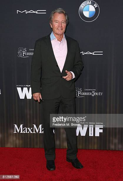 Actor John Savage attends Ninth Annual Women in Film PreOscar Cocktail Party presented by Max Mara BMW MAC Cosmetics and PerrierJouet at HYDE Sunset...