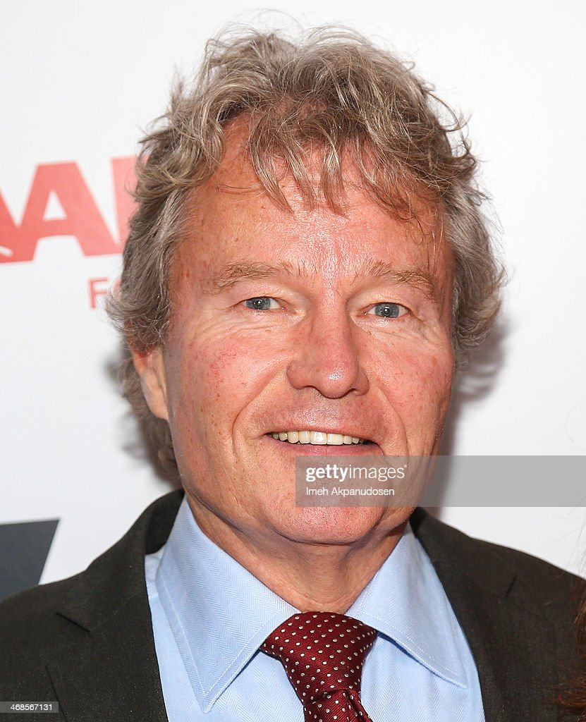 Actor <a gi-track='captionPersonalityLinkClicked' href=/galleries/search?phrase=John+Savage+-+Actor&family=editorial&specificpeople=12658857 ng-click='$event.stopPropagation()'>John Savage</a> attends the 13th Annual AARP's Movies For Grownups Awards Gala at Regent Beverly Wilshire Hotel on February 10, 2014 in Beverly Hills, California.