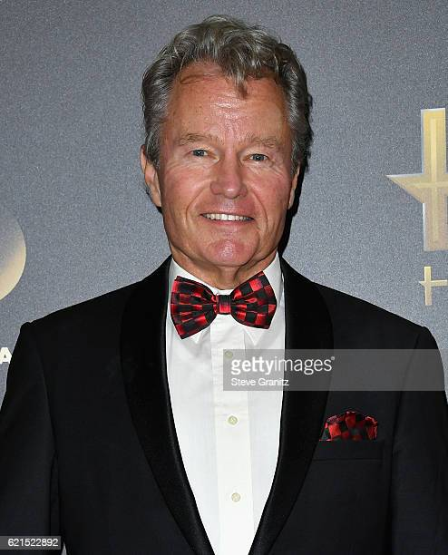 Actor John Savage attends the 20th Annual Hollywood Film Awards on November 6 2016 in Los Angeles California