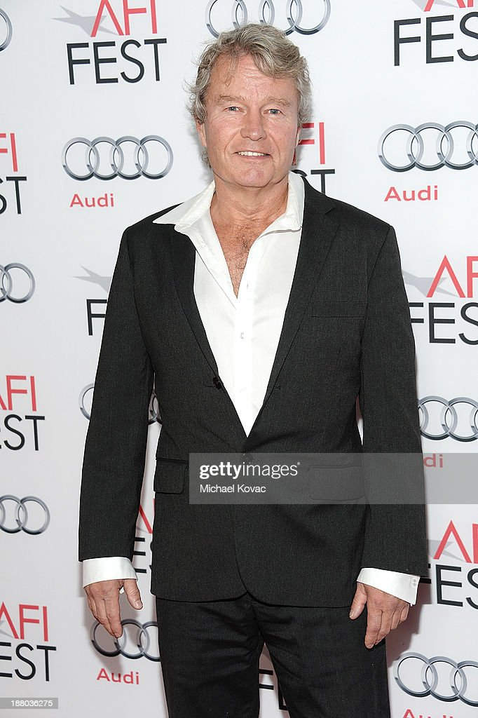 Actor <a gi-track='captionPersonalityLinkClicked' href=/galleries/search?phrase=John+Savage+-+Actor&family=editorial&specificpeople=12658857 ng-click='$event.stopPropagation()'>John Savage</a> attends the AFI FEST 2013 presented by Audi closing night gala screening of 'Inside Llewyn Davis' at TCL Chinese Theatre on November 14, 2013 in Hollywood, California.