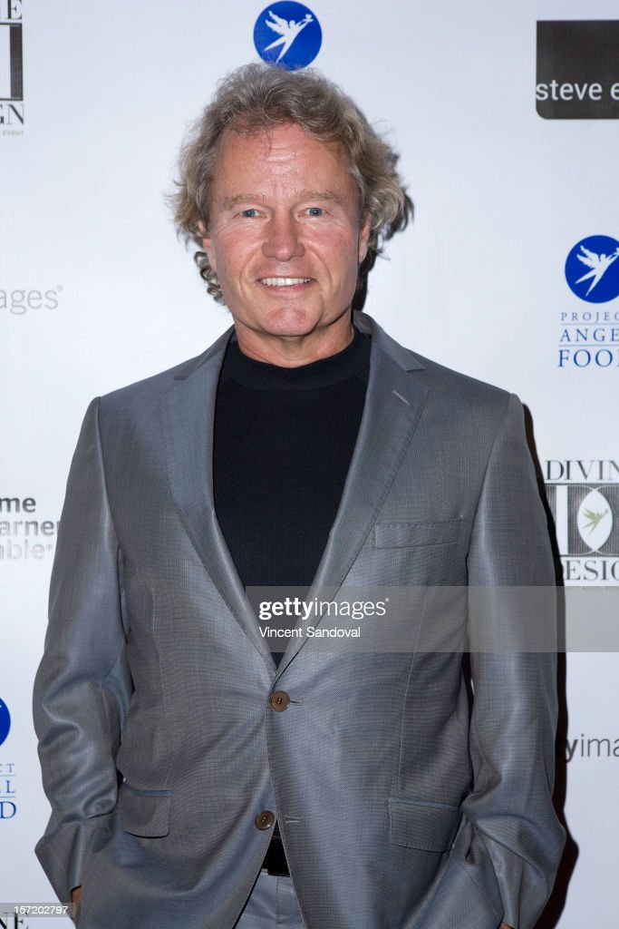 Actor <a gi-track='captionPersonalityLinkClicked' href=/galleries/search?phrase=John+Savage+-+Actor&family=editorial&specificpeople=12658857 ng-click='$event.stopPropagation()'>John Savage</a> attends the Divine Design 2012 Opening Rock 'n' Roll Party on November 29, 2012 in Beverly Hills, California.