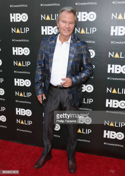 Actor John Savage attends the NALIP Latino Media Awards at The Ray Dolby Ballroom at Hollywood Highland Center on June 24 2017 in Hollywood California