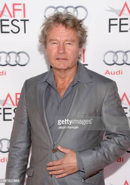 Actor John Savage attends the premiere of 'The Secret Life of Walter Mitty' during AFI FEST 2013 presented by Audi at TCL Chinese Theatre on November...