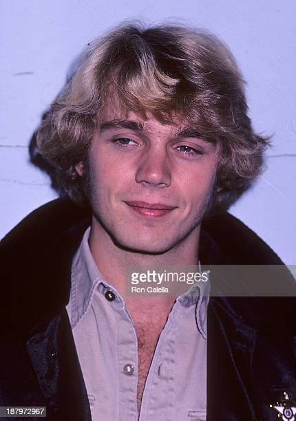 John Schneider Actor Stock Photos And Pictures Getty Images