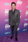 Actor John Stamos attends 2016 TV Land Icon Awards at The Barker Hanger on April 10 2016 in Santa Monica California