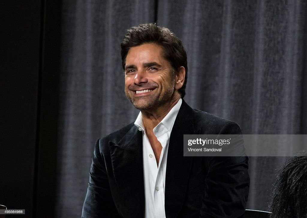 "SAG Foundation Conversations With ""Grandfathered"""