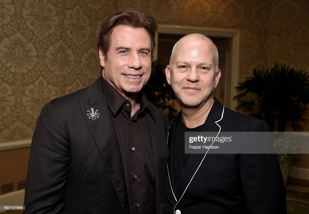 actor-john-travolta-and-writerdirector-ryan-murphy-attend-the-17th-picture-id631101698