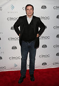 Actor John Travolta attends the 'Gotti' Party hosted by Ciroc and Stella Artois at Byblos on September 11 2015 in Toronto Canada