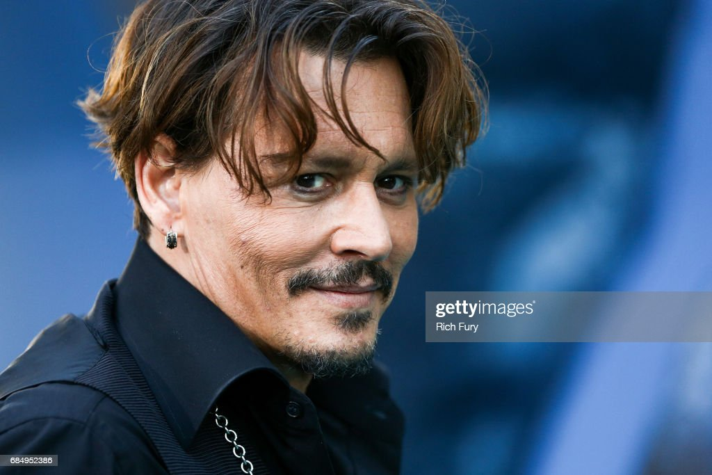 "Premiere Of Disney's ""Pirates Of The Caribbean: Dead Men Tell No Tales"" - Red Carpet"