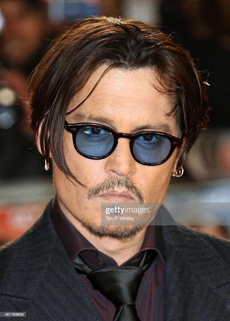 Johnny Depp | Getty Images