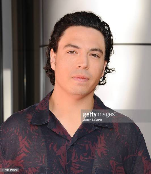 Actor Jon Bass attends the 'Baywatch' SlowMo Marathon at Microsoft Square on April 22 2017 in Los Angeles California