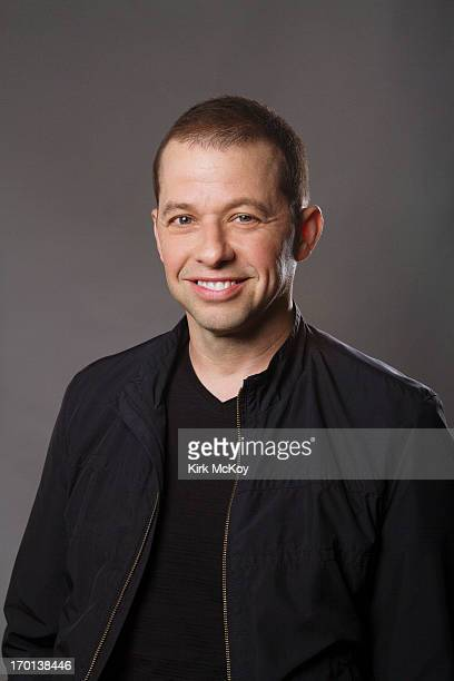 Actor Jon Cryer is photographed for Los Angeles Times on April 30 2013 in Los Angeles California PUBLISHED IMAGE CREDIT MUST BE Kirk McKoy/Los...