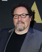 Actor Jon Favreau attends The Academy of Motion Picture Arts and Sciences celebrates the 20th Anniversary of 'Toy Story' at AMPAS Samuel Goldwyn...