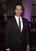 Actor Jon Hamm attends HFPA Annual Grants Banquet at the Beverly Wilshire Four Seasons Hotel on August 13 2015 in Beverly Hills California