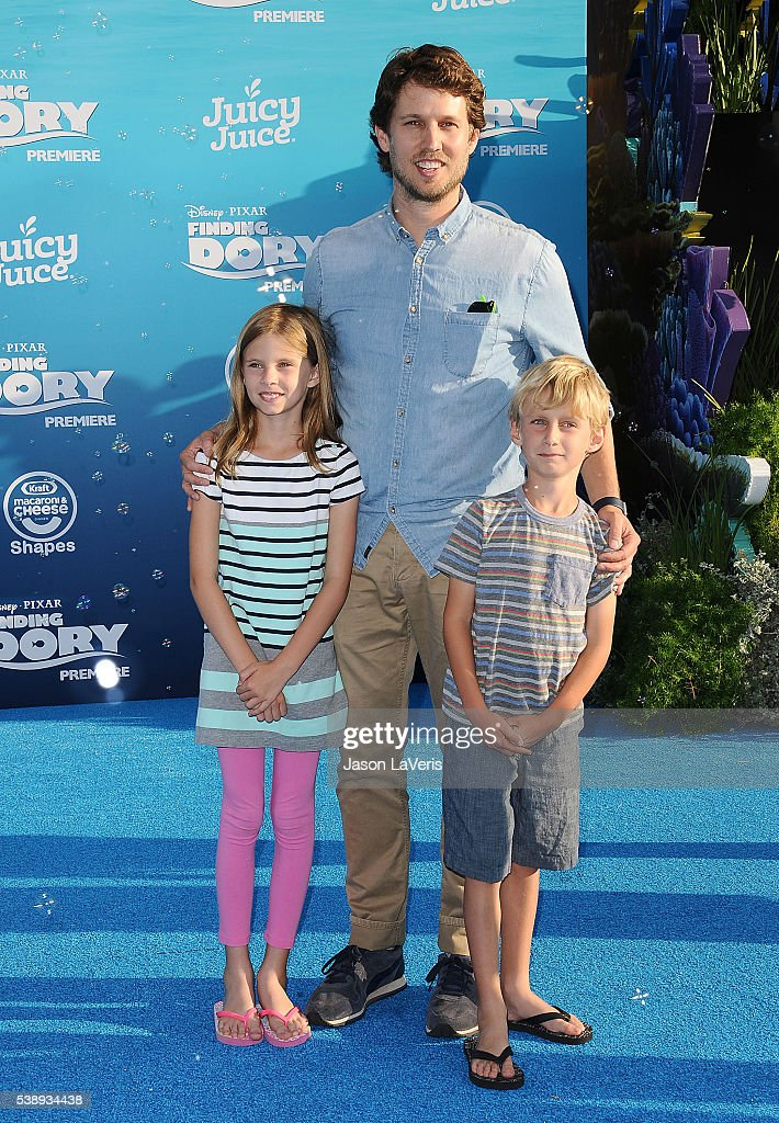 "The World Premiere Of Disney-Pixar's ""Finding Dory"" - Arrivals"