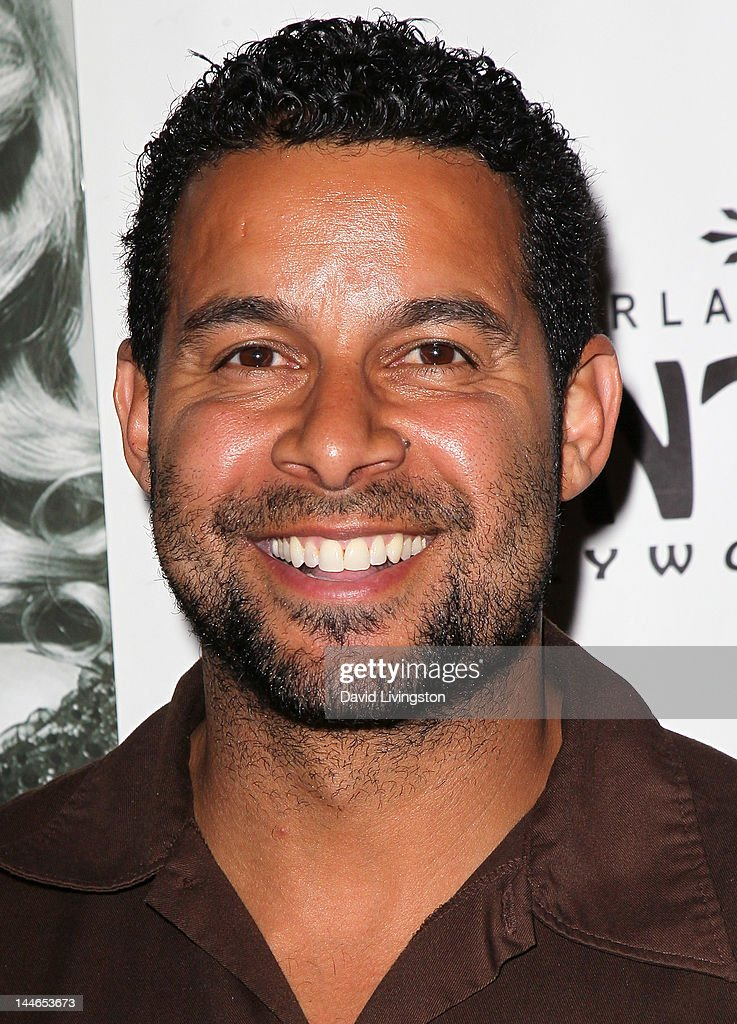 Actor <a gi-track='captionPersonalityLinkClicked' href=/galleries/search?phrase=Jon+Huertas&family=editorial&specificpeople=2179536 ng-click='$event.stopPropagation()'>Jon Huertas</a> attends the opening night of 'Chicago' at the Pantages Theatre on May 16, 2012 in Hollywood, California.