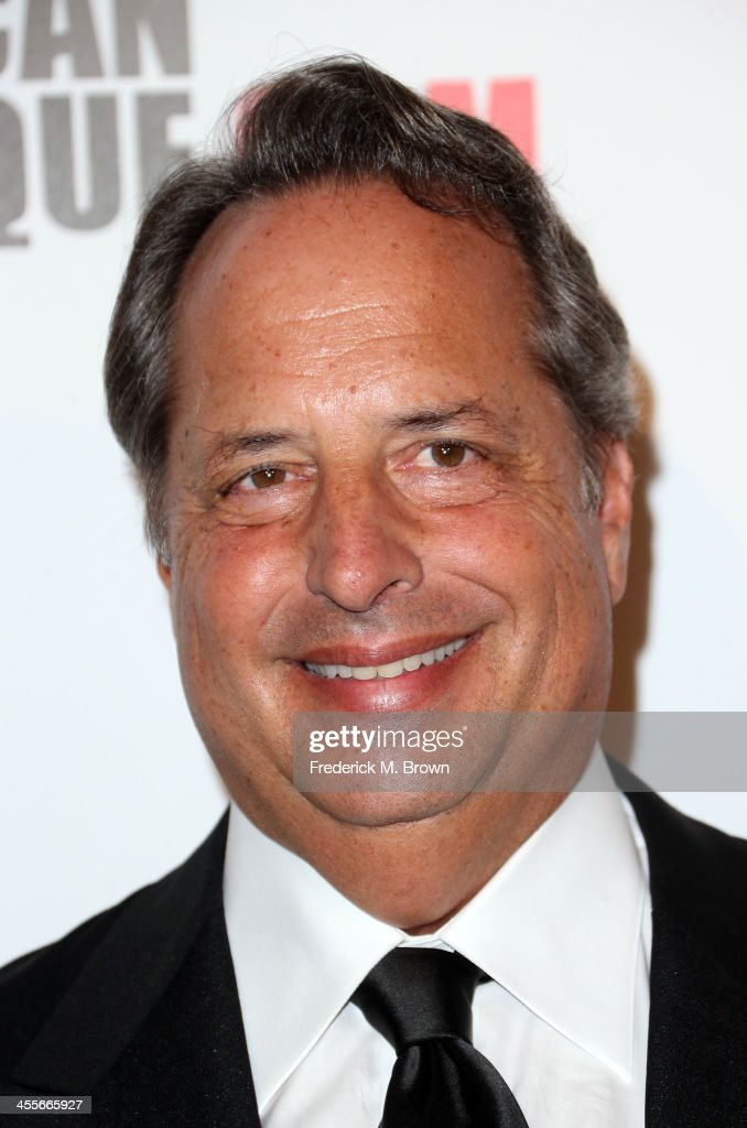 Actor <a gi-track='captionPersonalityLinkClicked' href=/galleries/search?phrase=Jon+Lovitz&family=editorial&specificpeople=209148 ng-click='$event.stopPropagation()'>Jon Lovitz</a> arrives at the 27th American Cinematheque Award honoring Jerry Bruckheimer at The Beverly Hilton Hotel on December 12, 2013 in Beverly Hills, California.