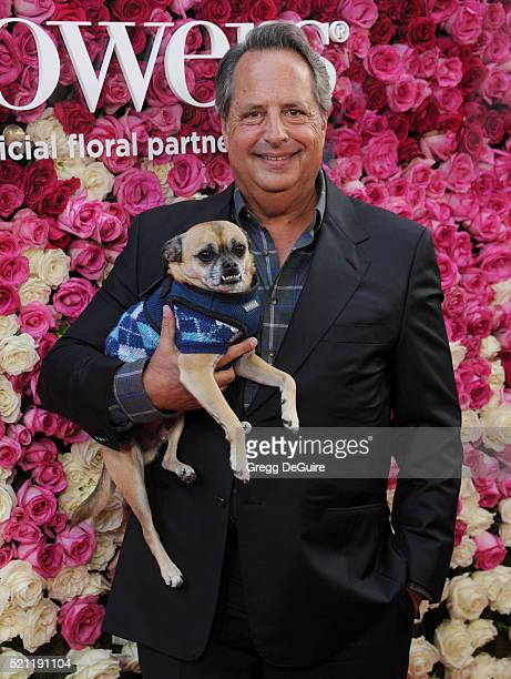 Actor Jon Lovitz arrives at the Open Roads World Premiere Of 'Mother's Day' at TCL Chinese Theatre IMAX on April 13 2016 in Hollywood California