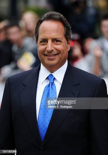 Actor Jon Lovitz attends 'Casino Jack' Premiere during the 35th Toronto International Film Festival at Roy Thomson Hall on September 16 2010 in...