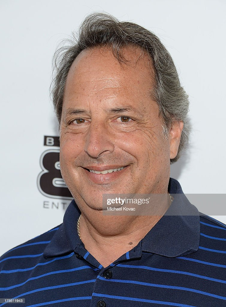 Actor Jon Lovitz attends The 4th annual Alex Thomas Celebrity Golf Classic presented by Belvedere at Mountain Gate Country Club on July 15, 2013 in Los Angeles, California.