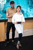 'Alli Abajo' 5th Season Presentation in Madrid