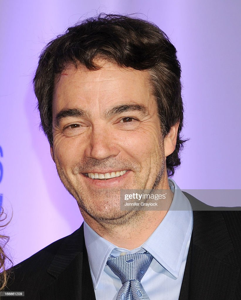 Actor <a gi-track='captionPersonalityLinkClicked' href=/galleries/search?phrase=Jon+Tenney&family=editorial&specificpeople=745587 ng-click='$event.stopPropagation()'>Jon Tenney</a> attends the 2013 TNT/TBS Upfront presentation at Hammerstein Ballroom on May 15, 2013 in New York City.