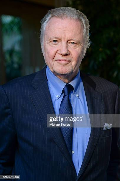 Actor Jon Voight arrives at the Jewish Life Foundation's Salute To Hollywood Gala Benefiting Holocaust Educational Programming In Schools and On JLTV...