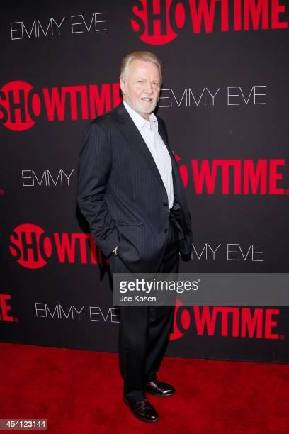 Actor Jon Voight attends Showtime 2014 Emmy Eve at Sunset Tower on August 24 2014 in West Hollywood California