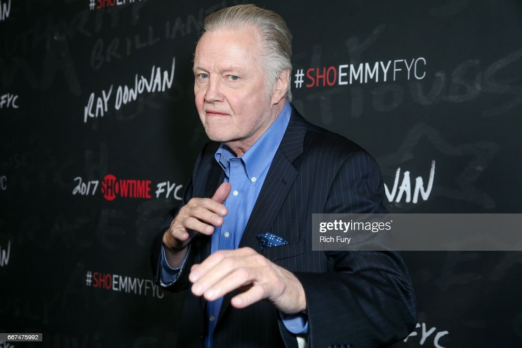 "Showtime's ""Ray Donovan"" Season 4 FYC Event - Red Carpet"
