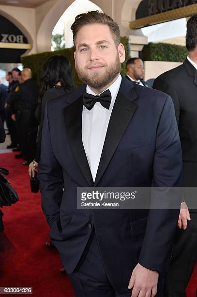 Actor Jonah Hill attends The 23rd Annual Screen Actors Guild Awards at The Shrine Auditorium on January 29 2017 in Los Angeles California 26592_013
