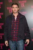 Actor Jonathan Bennett arrives at the Belvedere IX Launch Party on February 5 2009 in Hollywood California