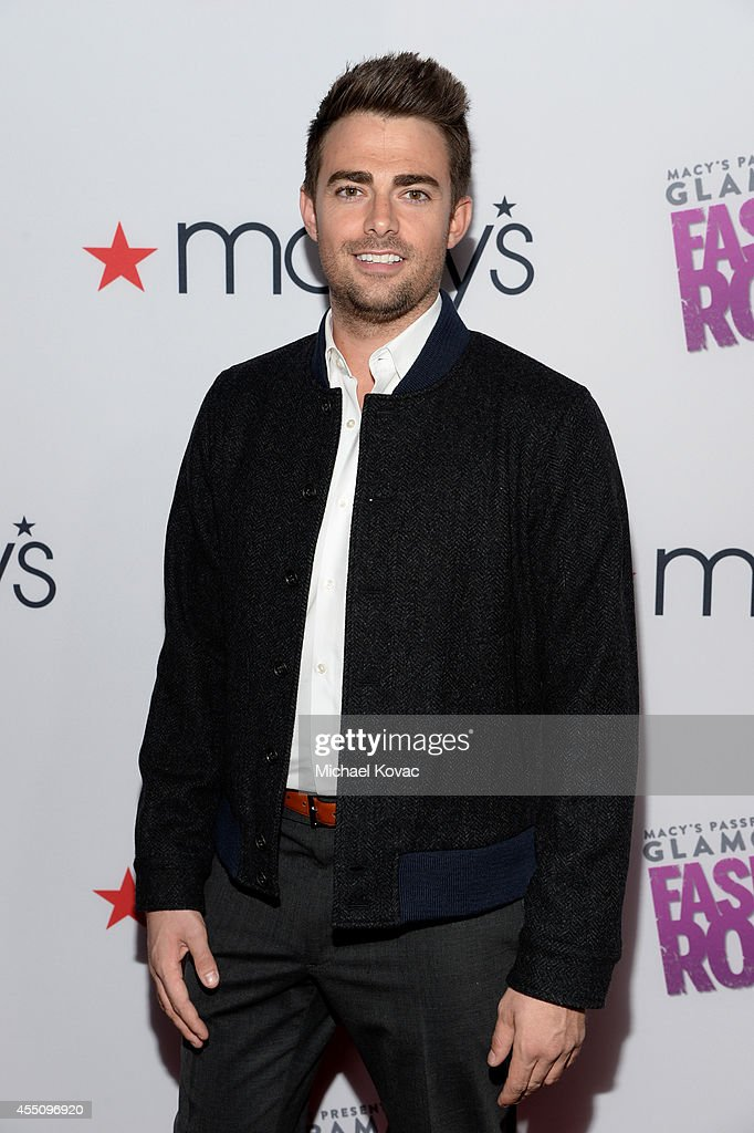 Actor <a gi-track='captionPersonalityLinkClicked' href=/galleries/search?phrase=Jonathan+Bennett&family=editorial&specificpeople=233425 ng-click='$event.stopPropagation()'>Jonathan Bennett</a> attends Glamorama 'Fashion Rocks' presented by Macy's Passport at Create Nightclub on September 9, 2014 in Los Angeles, California.