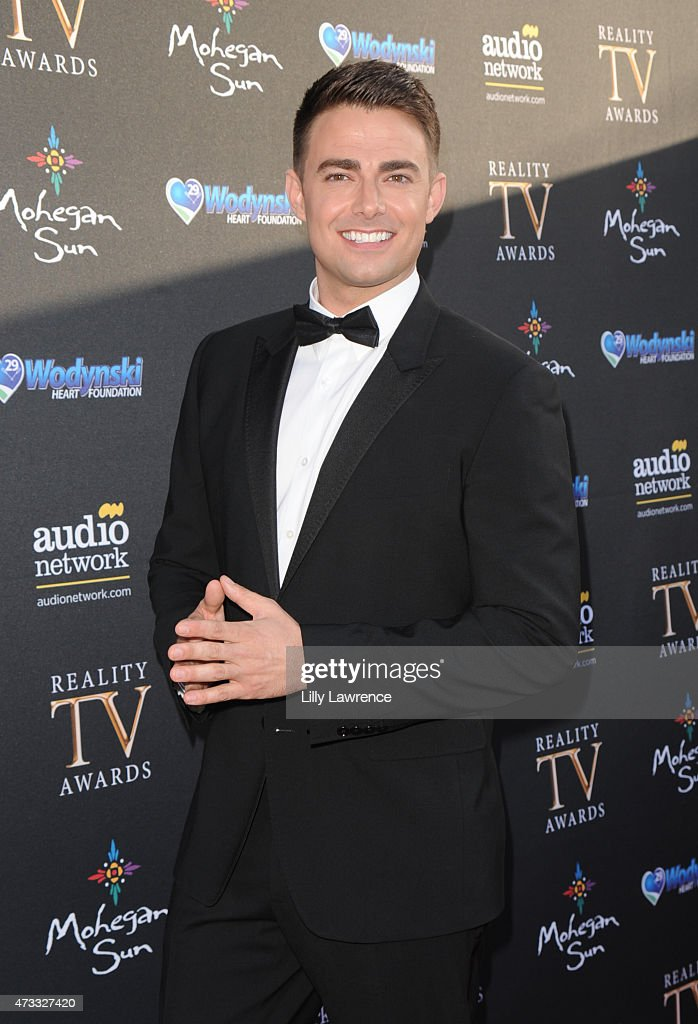 Actor <a gi-track='captionPersonalityLinkClicked' href=/galleries/search?phrase=Jonathan+Bennett&family=editorial&specificpeople=233425 ng-click='$event.stopPropagation()'>Jonathan Bennett</a> attends the 3rd Annual Reality TV Awards at Avalon on May 13, 2015 in Hollywood, California.