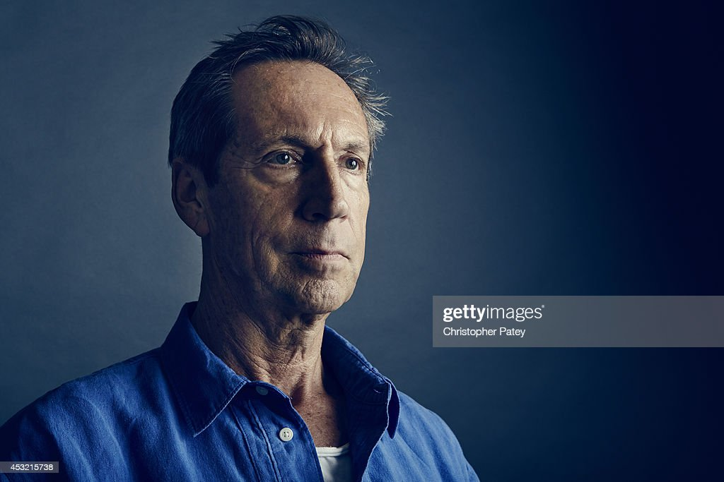 Actor <a gi-track='captionPersonalityLinkClicked' href=/galleries/search?phrase=Jonathan+Hyde&family=editorial&specificpeople=717306 ng-click='$event.stopPropagation()'>Jonathan Hyde</a> poses for a portrait session at the summer Television Critics Association for the FX network on July 21, 2014 in Beverly Hills, California.