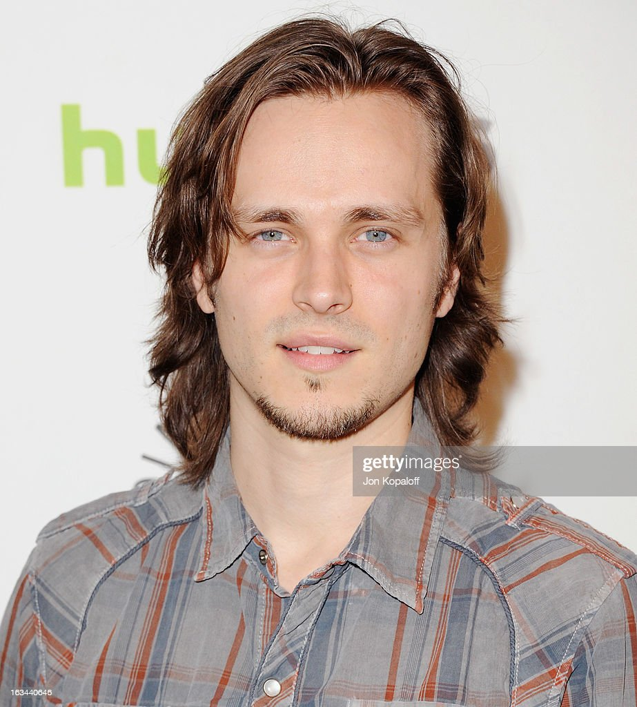 Actor <a gi-track='captionPersonalityLinkClicked' href=/galleries/search?phrase=Jonathan+Jackson&family=editorial&specificpeople=224950 ng-click='$event.stopPropagation()'>Jonathan Jackson</a> arrives at 'Nashville' part of the 30th Annal William S. Paley Television Festival at Saban Theatre on March 9, 2013 in Beverly Hills, California.