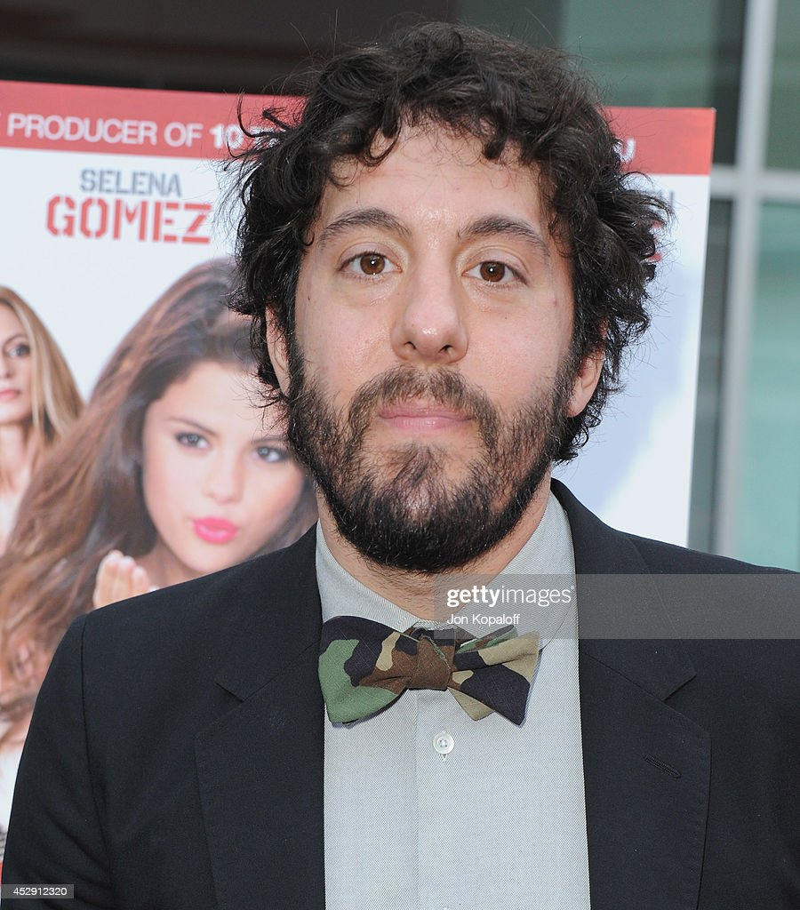 Actor <a gi-track='captionPersonalityLinkClicked' href=/galleries/search?phrase=Jonathan+Kite&family=editorial&specificpeople=7984693 ng-click='$event.stopPropagation()'>Jonathan Kite</a> arrives at the Los Angeles Premiere 'Behaving Badly' at ArcLight Hollywood on July 29, 2014 in Hollywood, California.