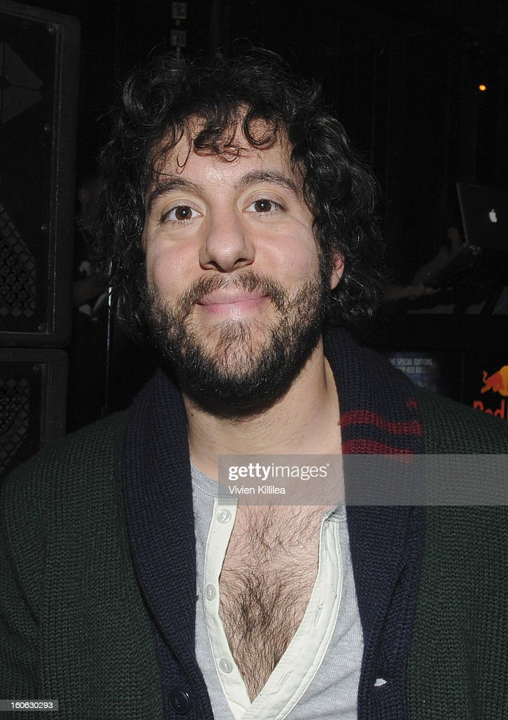 Actor Jonathan Kite attends Greenhouse And Talent Resources Sports Host Super Sunday NOLA After Party at Jax Brewery on February 3, 2013 in New Orleans, Louisiana.