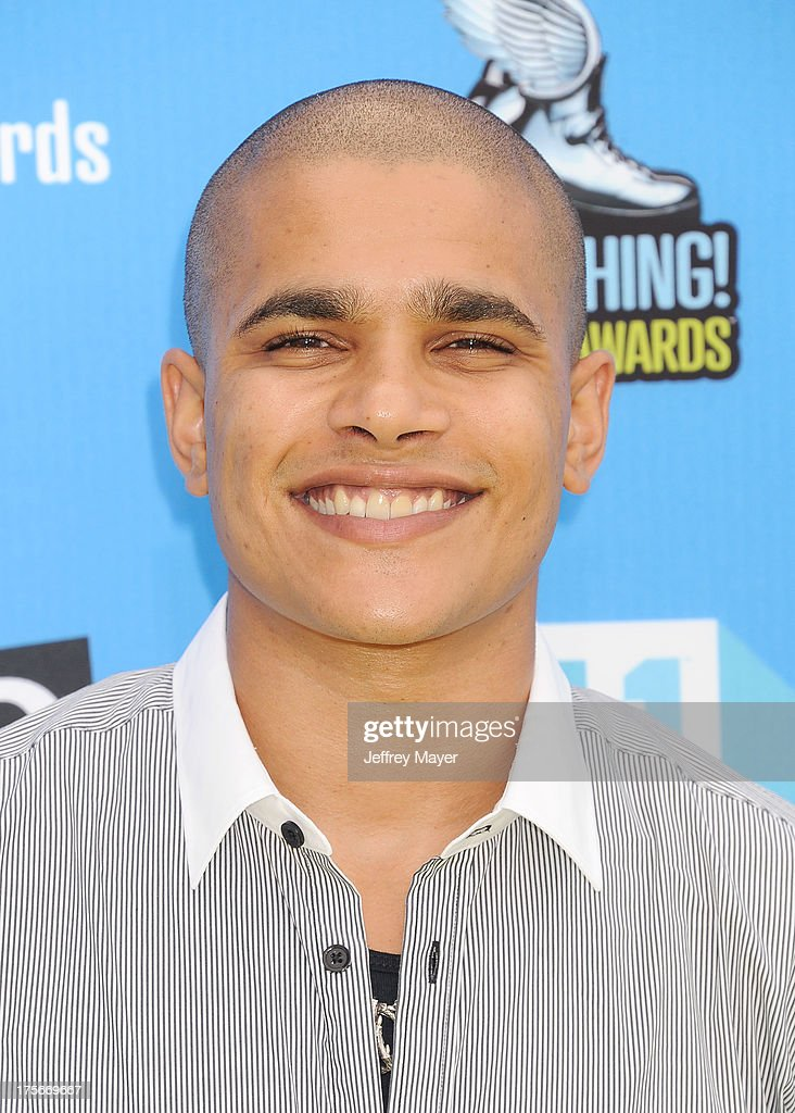 Actor Jonathan 'Lil J' McDaniel arrives at the DoSomething.org and VH1's 2013 Do Something Awards at Avalon on July 31, 2013 in Hollywood, California.