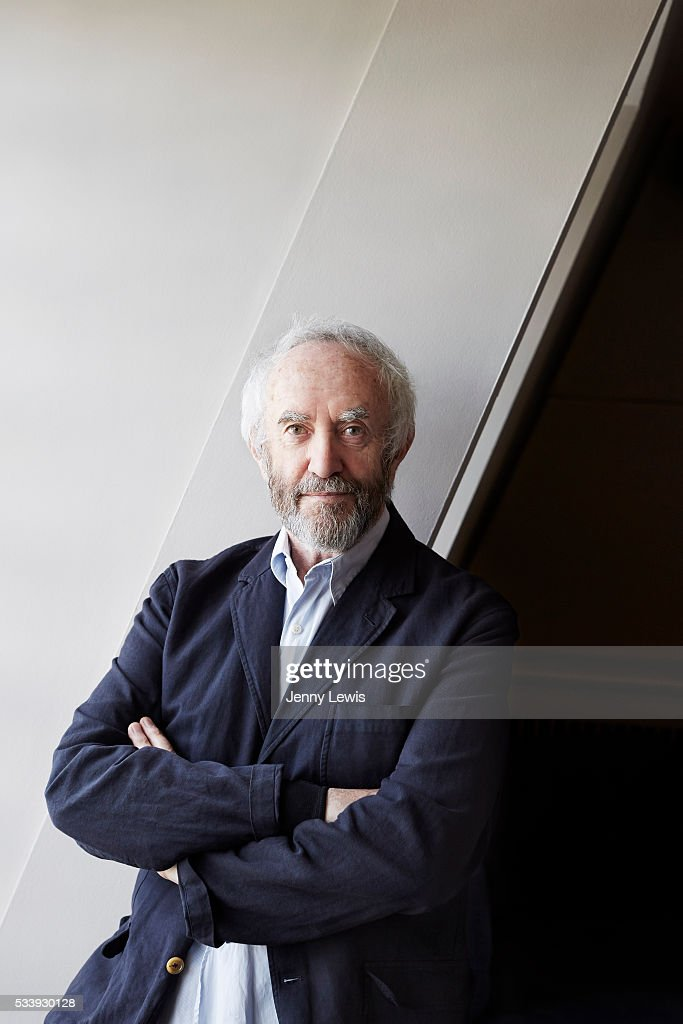 Actor <a gi-track='captionPersonalityLinkClicked' href=/galleries/search?phrase=Jonathan+Pryce&family=editorial&specificpeople=209115 ng-click='$event.stopPropagation()'>Jonathan Pryce</a> is photographed for the Telegraph on May 12, 2015 in London, England.