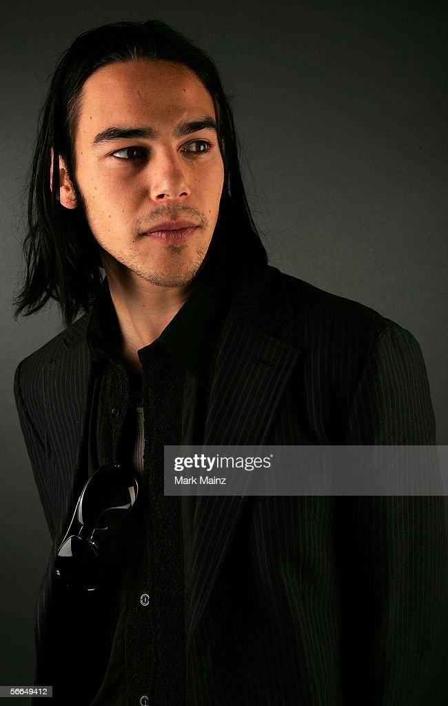 jonathon trent actor