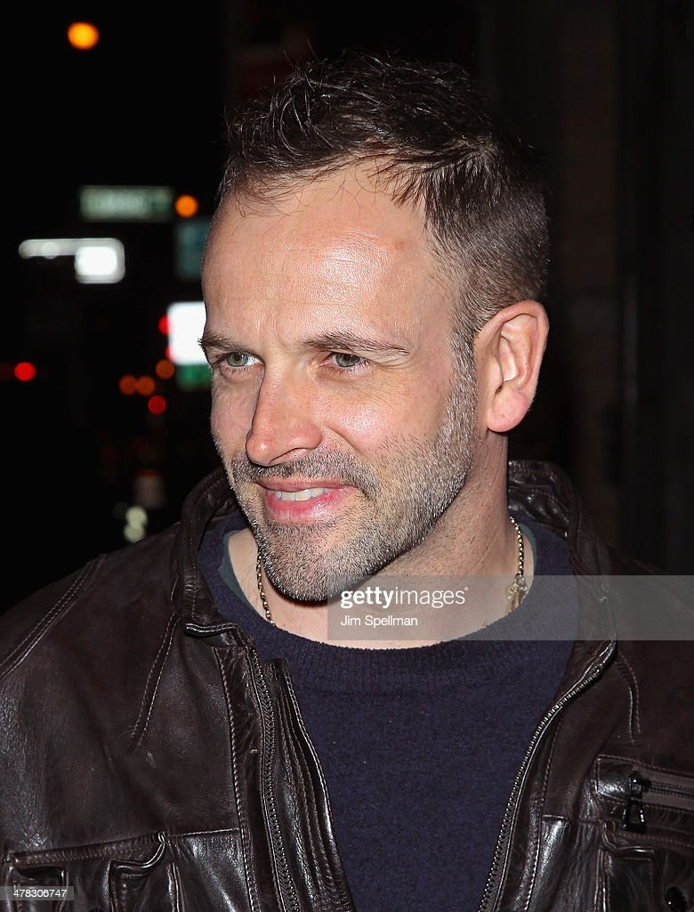 Actor <a gi-track='captionPersonalityLinkClicked' href=/galleries/search?phrase=Jonny+Lee+Miller&family=editorial&specificpeople=633082 ng-click='$event.stopPropagation()'>Jonny Lee Miller</a> attends Sony Pictures Classics' 'Only Lovers Left Alive' screening hosted by The Cinema Society and Stefano Tonchi, Editor in Chief of W Magazine at Landmark's Sunshine Cinema on March 12, 2014 in New York City.