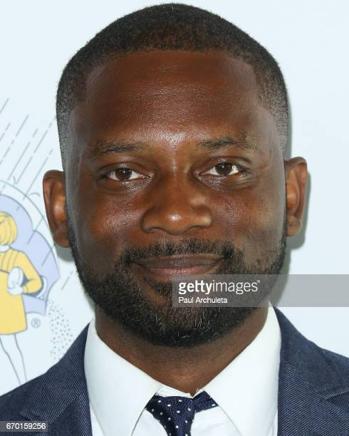 Actor Jonte LeGras attends the 8th annual Thirst Gala at The Beverly Hilton Hotel on April 18 2017 in Beverly Hills California