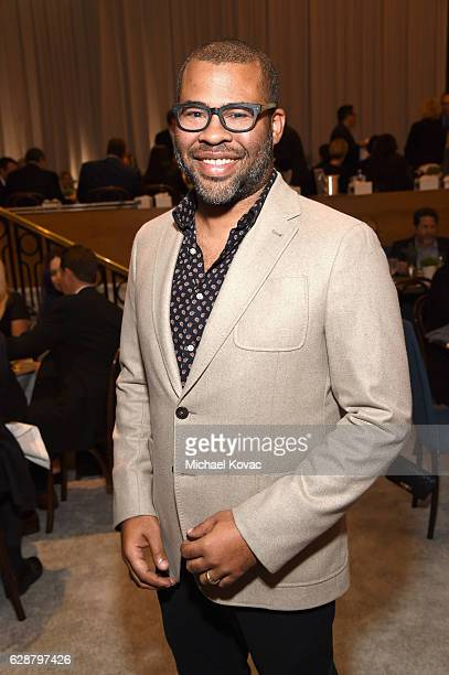 Actor Jordan Peele attends 2016 March of Dimes Celebration of Babies at the Beverly Wilshire Four Seasons Hotel on December 9 2016 in Beverly Hills...