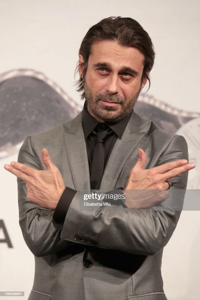 'Una Pistola En Cada Mano' Premiere - The 7th Rome Film Festival