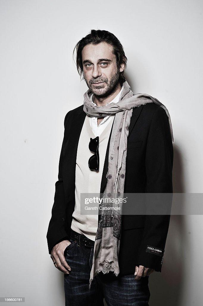 'Una Pistola En Cada Mano' Portrait Session - The 7th Rome Film Festival