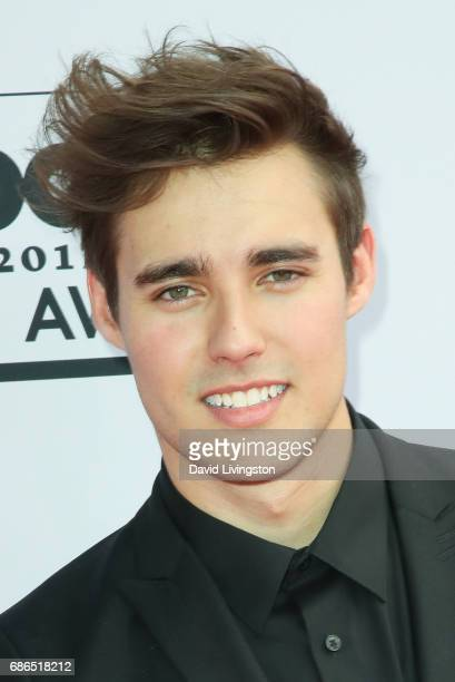 Actor Jorge Blanco attends the 2017 Billboard Music Awards at the TMobile Arena on May 21 2017 in Las Vegas Nevada