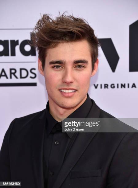 Actor Jorge Blanco attends the 2017 Billboard Music Awards at TMobile Arena on May 21 2017 in Las Vegas Nevada