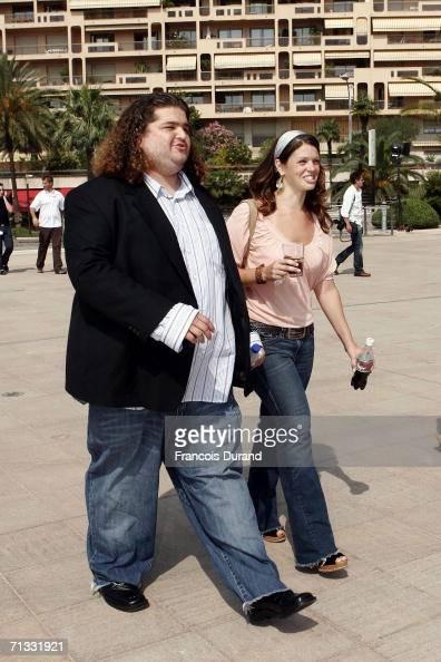 Jorge Garcia Girlfriend Jorge Garcia Actor Sto...