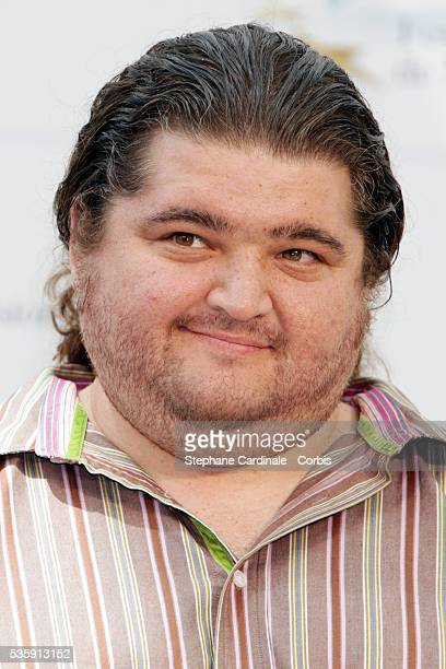 Actor Jorge garcia attends the 'Lost' photocall during the 2010 Monte Carlo Television Festival held at Grimaldi Forum in Monaco