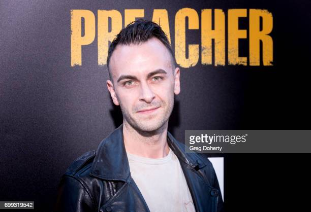 Joe Gilgun Photos et images de collection | Getty Images